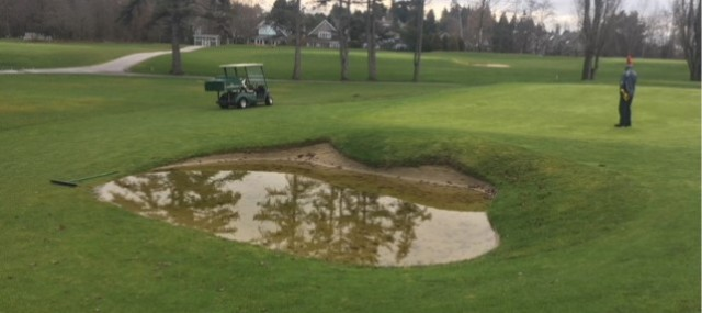 4BunkerDrainage